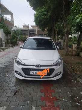 Hyundai i20 2015 Diesel 35300 Km Driven Excellent condition