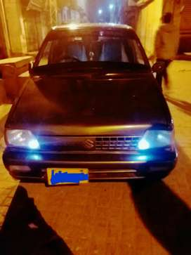 (First owner) Family use car h gari ki condition excellent h