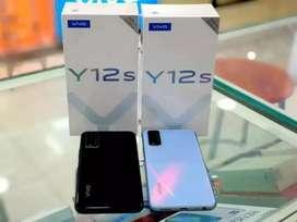Vivo Y12s 3/32 (new)