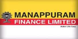 Mannapuram finance limited