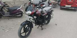 Good Condition Bajaj  Discover  100 with Warranty |  1383 Delhi NCR