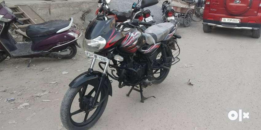 Good Condition Bajaj Discover 100 with Warranty |  1383 Delhi NCR 0