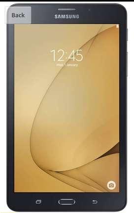 Samsung galaxy tab A7 New condition