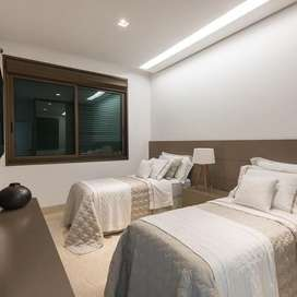 Furnished homes fully managed by Comfort Zone