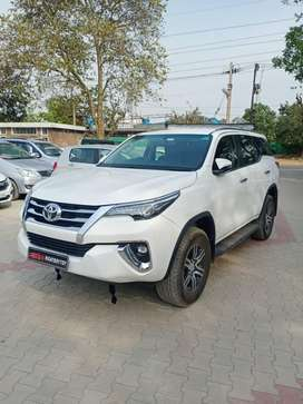 Toyota Fortuner 3.0 4x2 Automatic, 2020, Diesel