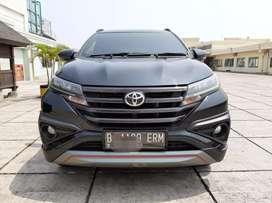 Toyota Rush 1.5 S TRD Matic 2018 km 10rb Ganjil