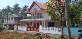 KANIMANGALAM, Thrissur, 5 cent, 2300 sqft, 4 BHK, 90 Lakh Negotiable