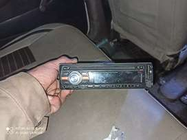 Car stereo good price