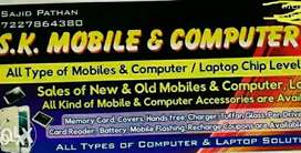 Computer laptop formatting only 599 rs only