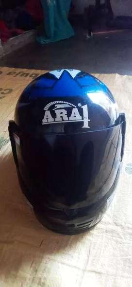 Comfort ARA 1 Bike Helmet ISI Marko oraginal