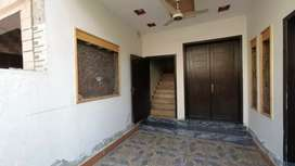 6 Marla Upper Portion In Wapda Town Lahore For Rent
