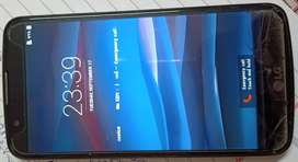 3 yrs old lg k10 lte for sale