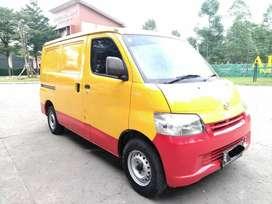 Daihatsu Grand Max BV AC 2011 Gran Mex Blind Van blent Ven Grandmax