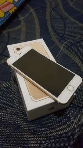 Iphone7 128gb Milik pribadi