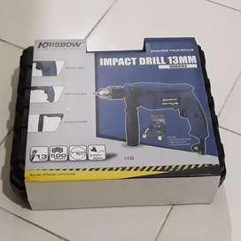 Bor Krisbow -- Impact Drill 13mm Type 10064703