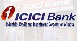 DIRECT JOINING IN ICICI BANK JOB.