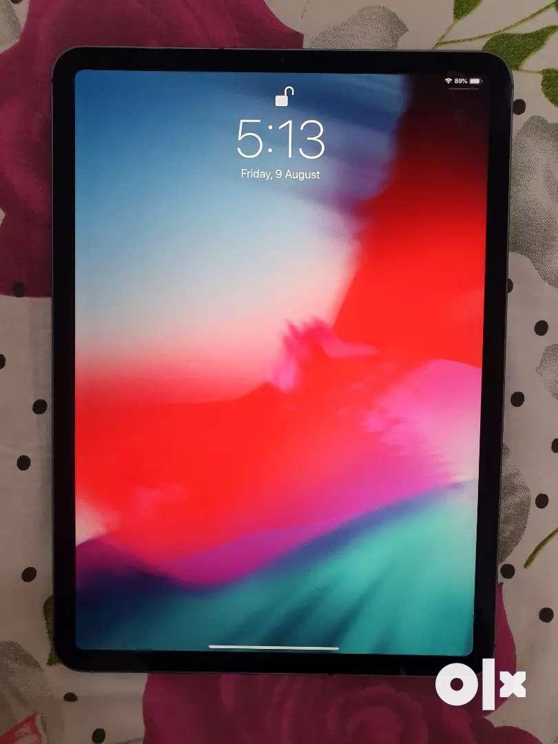 iPad pro 11inch 0