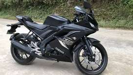 Selling my yamaha r15V3 bs6