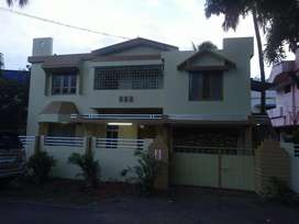 House for rent In Christopher Nager - Parvathipuram