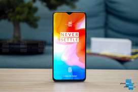 Fast and Smooth, Get the The Speed You Need with OnePlus 6T