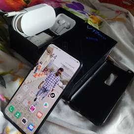 vivo v17 pro new condition exchange with iphone