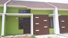 Dijual rumah standart