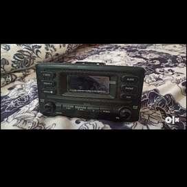 Venue brand new stereo