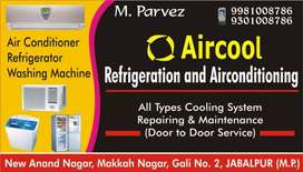 All Compny Fridge & Washing Machine Repairing