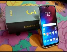 Realms 3 3GB ram & 32 GB rom