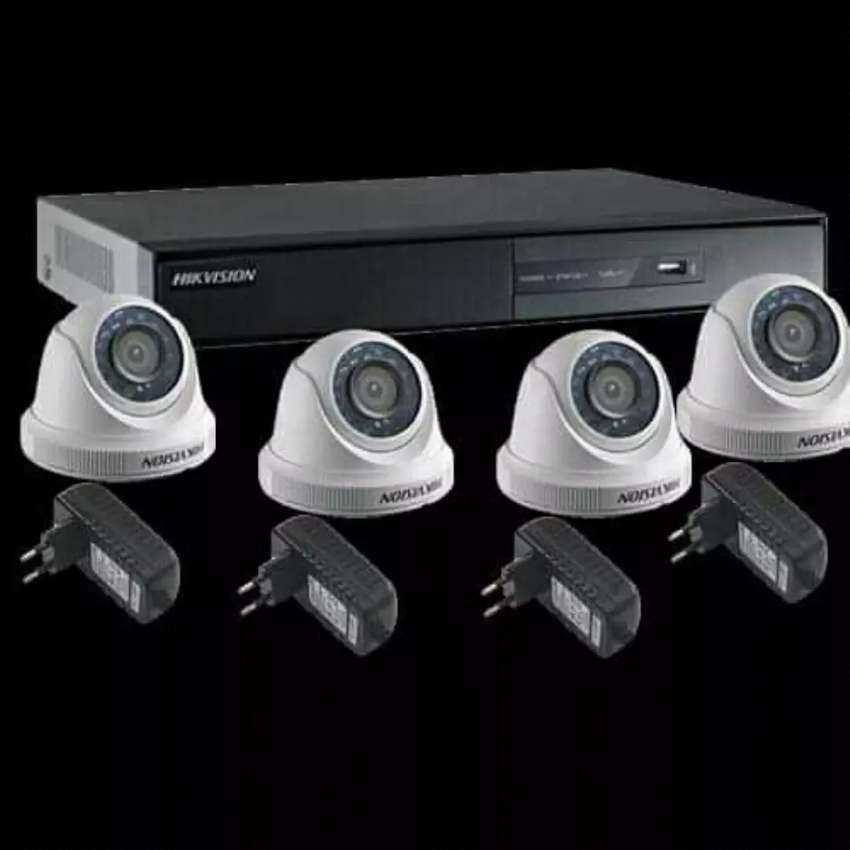 Kamera CCTV super murah area Sawangan 0