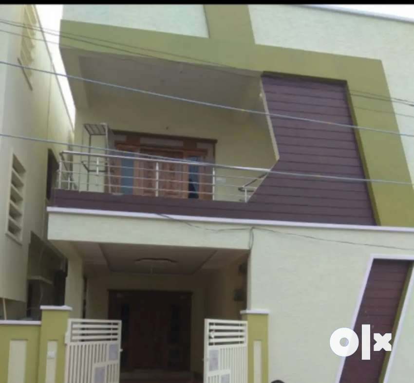 Sale 4BHK Independent house opp Tadkawala Hotel Mallampet 0