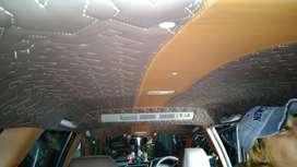 Lapis Full Atap Plafon Mobil Pasang Di Rumah | Otosafe