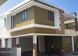 CLOSE TO AMALA MEDICAL COLLEGE @3BHK VILLA FOR SALE THRISSUR TOWN