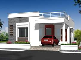 *TRICHY*2BHK INDIVIDUAL HOUSE SALE*