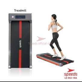 Treadmill Elektrik Speeds Walkingpad - Smart Folding Treadmill Abu2