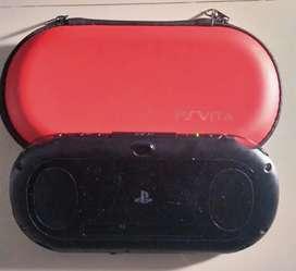 PS Vita 128GB Semarang