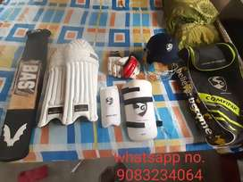 Full cricket kit
