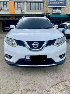 Nissan Xtrail 2014 tipe 2.0 A/T km 90rb