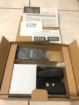 Ht iCOM IC-V80 Fullset Original Japan