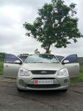 Ford Fiesta, 2006, Diesel