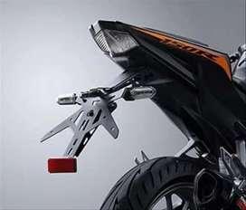 Spakbor Belakang CBR 150 Facelift