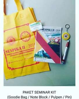 Seminar Kit Paket