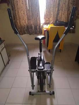 Gym cycle in a good condition