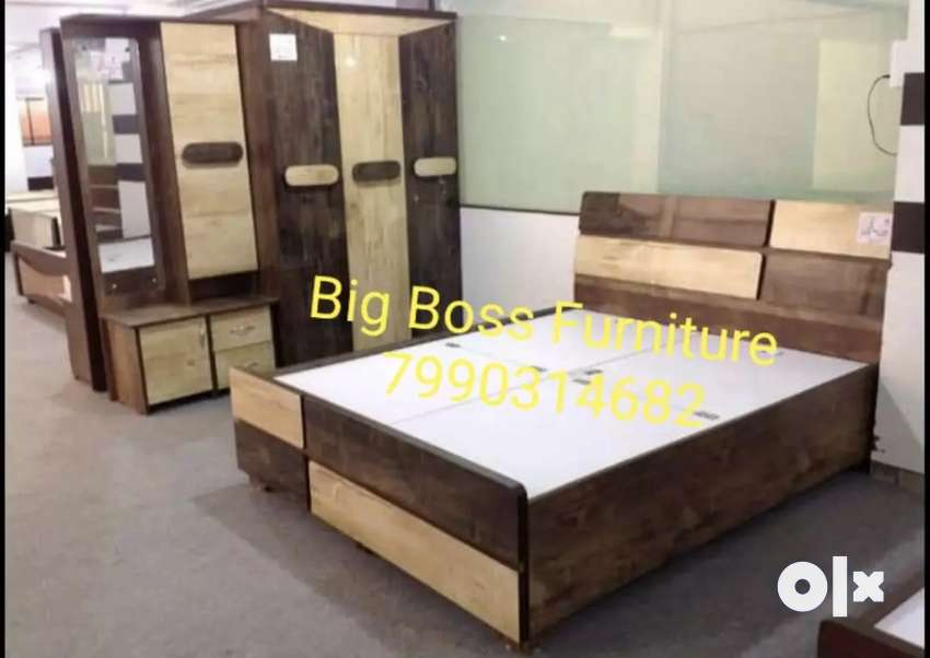 Brand New Bed Room Set Collection 0