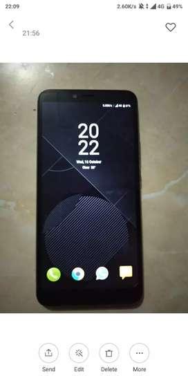 Xiaomi S2 4/64 Nego