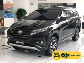 [Mobil Baru] TOYOTA NEW RUSH G Cukup bayar Dp 39.5 Juta