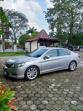 Honda accord 2013 new model
