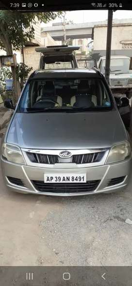 Mahindra verito car full working