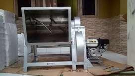 Mixer adonan roti kapasitas 20 kg