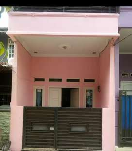 Rumah Cantik & Nyaman Di Kontrakkan Tahunan di pusat  kota DEPOK